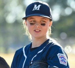 Gen to Play in 2017 Cal Ripken Tournament