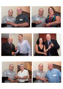 Club Centenary Gala Collage 7