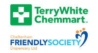 Terry White Chemmart – CheltenhamFriendly Society Dispensary Ltd